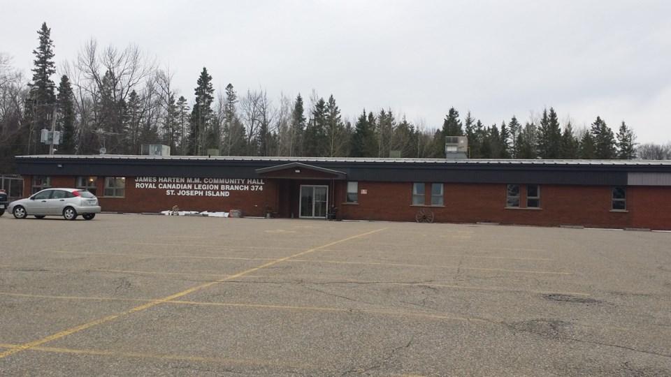 James Harten Community Hall SSMPL