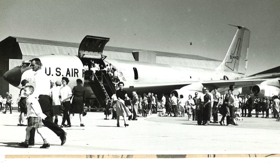 Kincheloe Air Base