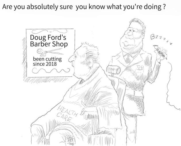 moffatt - Fords Barber Shop