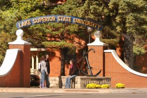 Return to campus a daunting prospect for Canadian LSSU student