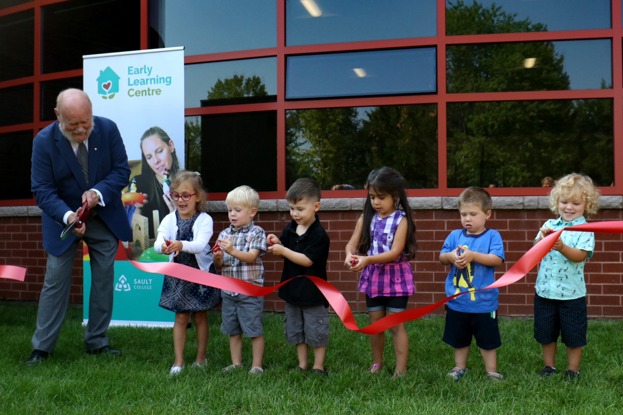 Sault College Permanently Closes Childcare Centre Sootoday Com