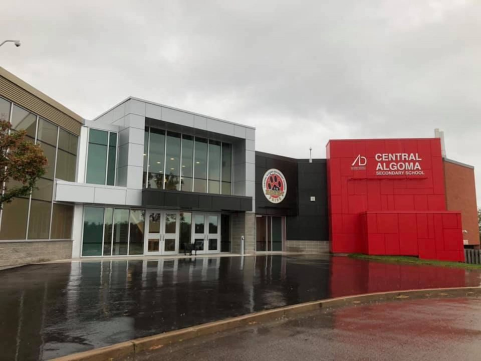 2021-03-16 Central Algoma Secondary School 2
