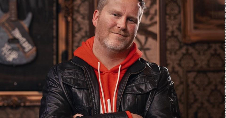 2020-10-27 Tyler Morrison credit Stephen Elliott