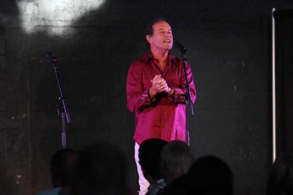 WTF Festival Creative Director Tim Progosh. James Hopkin/SooToday
