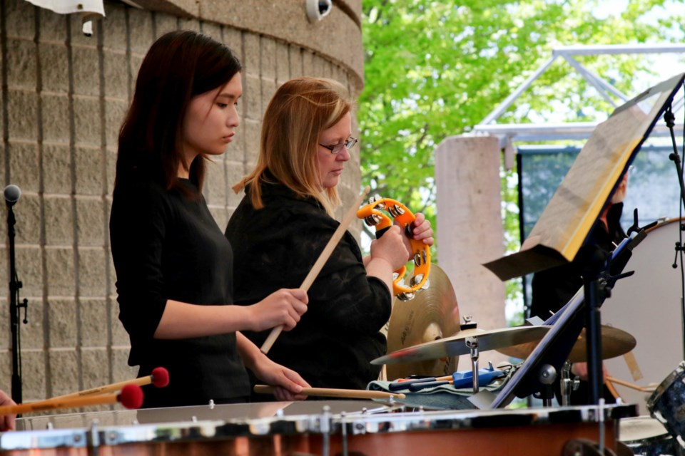 The once-popular annual Musicfest: Bratwurst, Beer & Beethoven event is finished, organizers tell SooToday. James Hopkin/SooToday