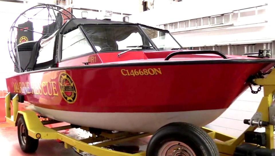 FireRescueBoatC14668)N