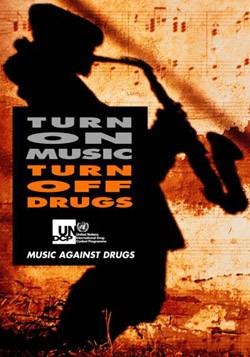 DrugsMusic