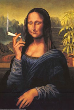 MarijuanaLisa