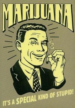 MarijuanaStupid