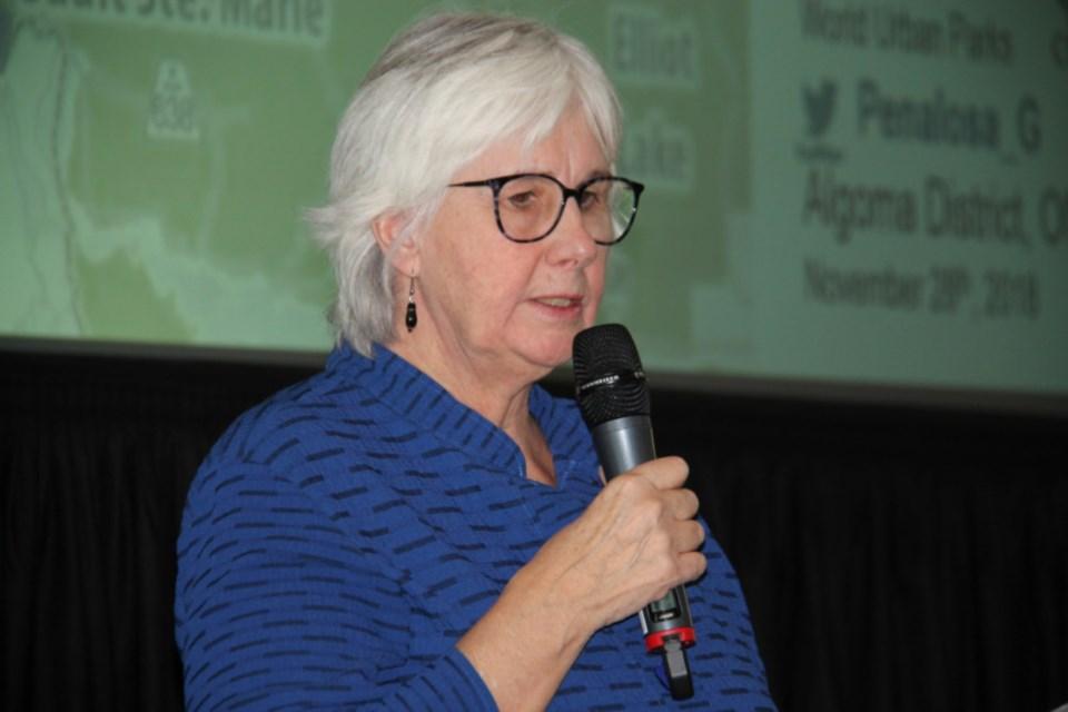 20181128-Dr. Marlene Spruyt, Algoma Public Health-DT
