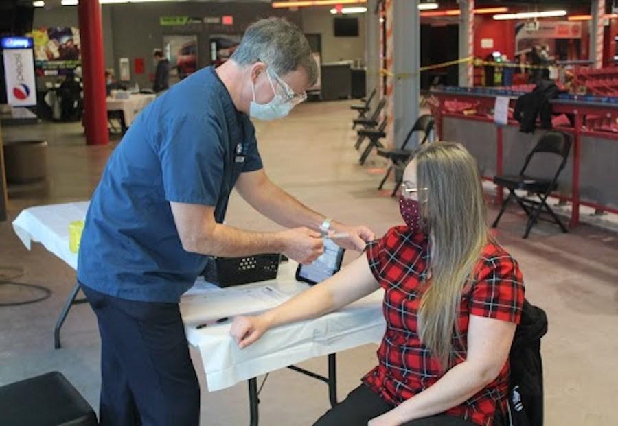 2021-03-05 GLF vaccination clinic 3