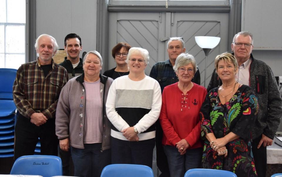 01-13-2020 ST MMHA board of directors