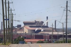 Top Algoma Steel executives earned millions in bonuses last year