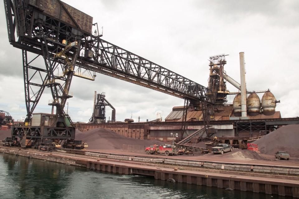 20160603 Essar Steel Algoma KA 03