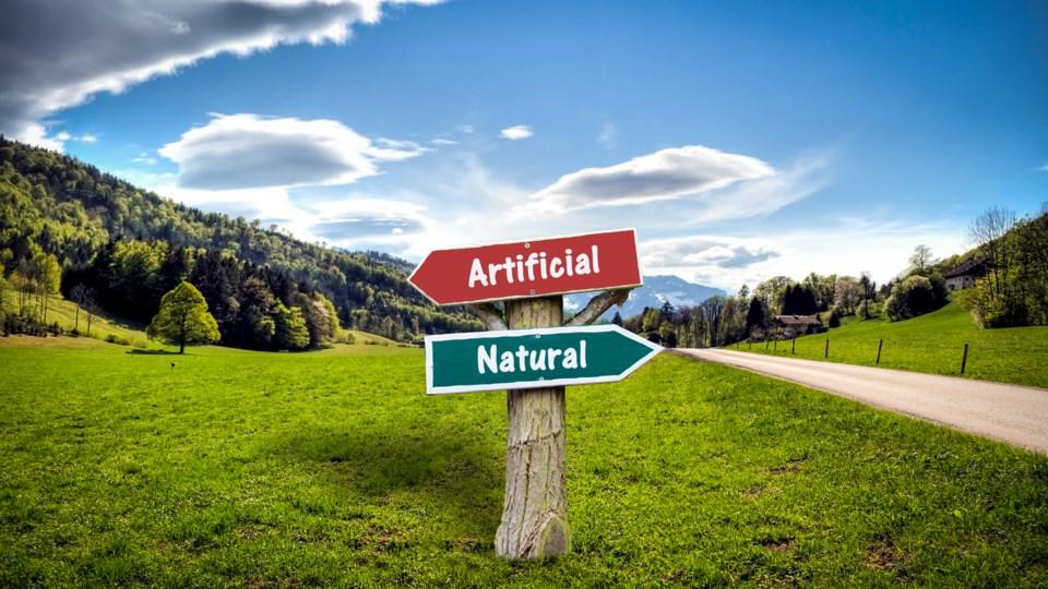 Artificial Natural Adobe