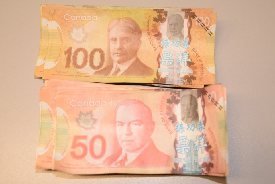 2021-07-09 SSMPS counterfeit currency