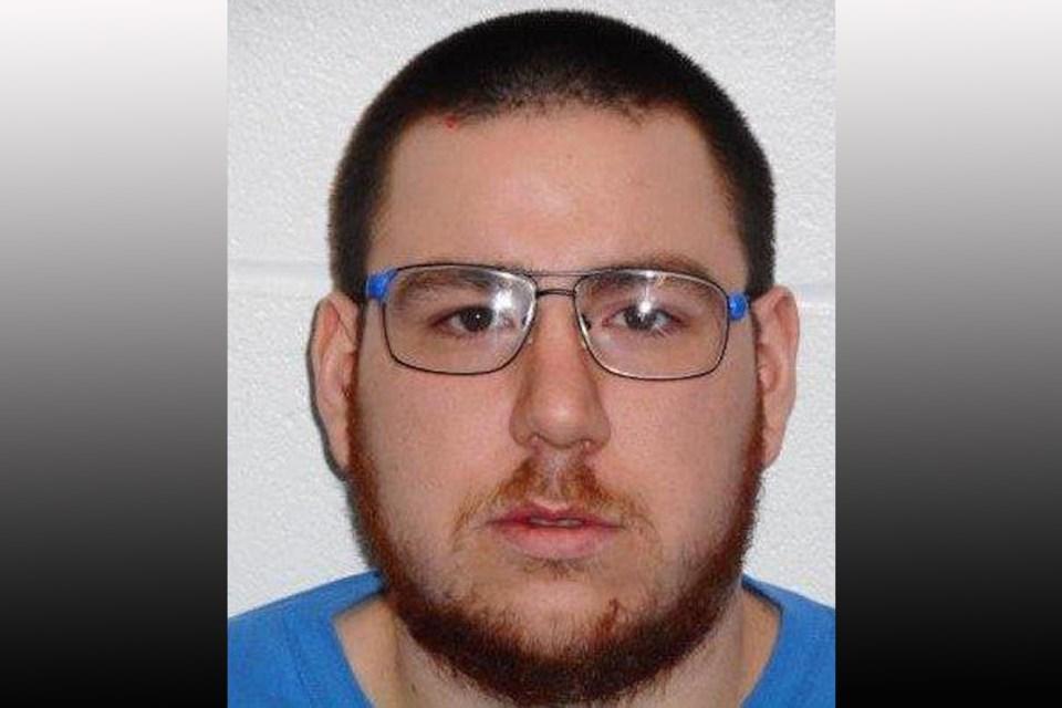 2021-01-15 Federal offender Jonathon Morningstar