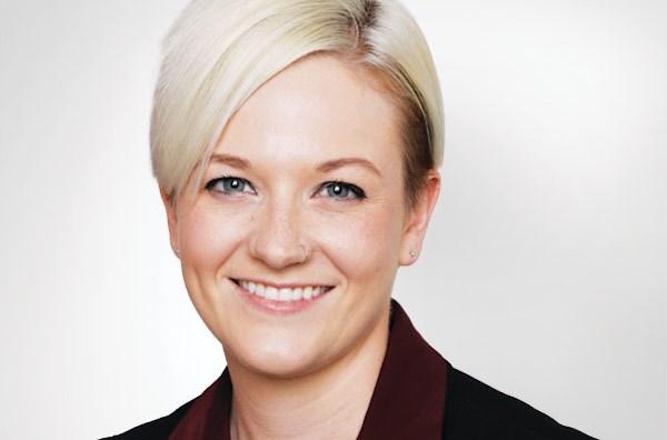 Jaclynne Hamel Liberal