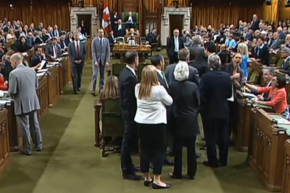 20160519 House of Commons KA