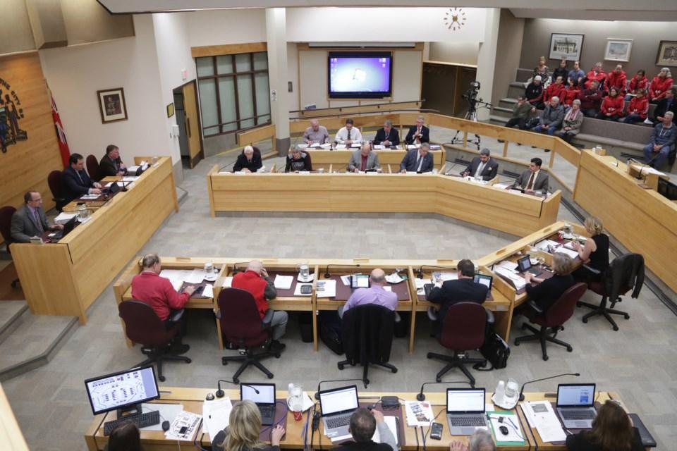 20160208 City Council Chambers KA