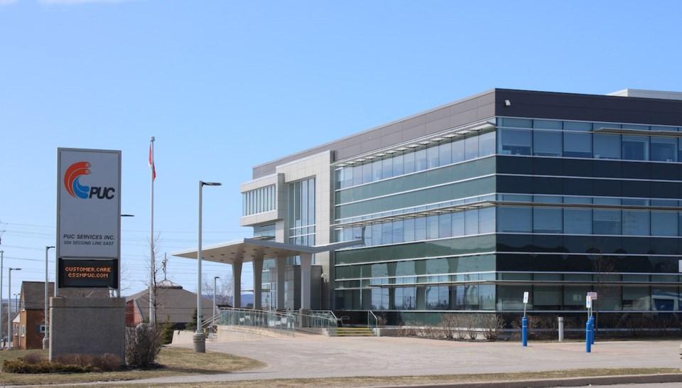 2020-04-29 PUC building