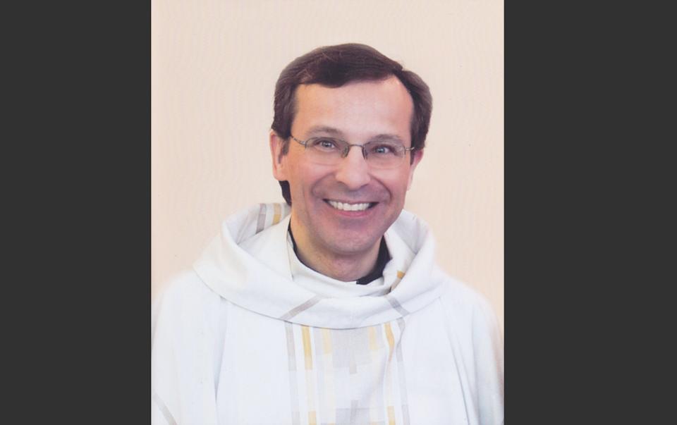 2021-05-05 - Fr. Roch Martin