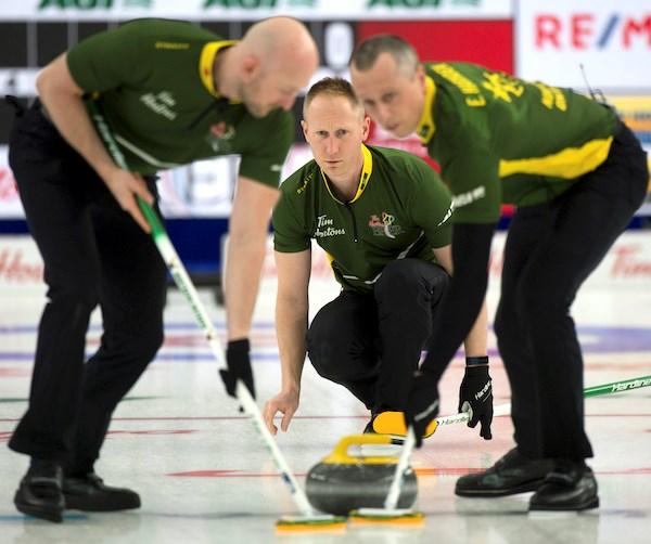 2021-03-10 Team Jacobs Brier Michael Burns Curling Canada