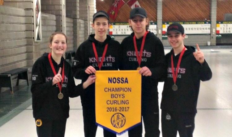 NOSSA Curling