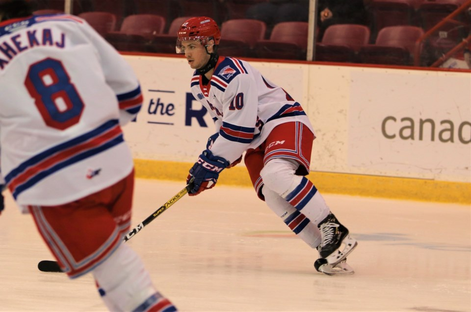 2020-02-05 Kitchener Rangers Holden Wale BC (1)