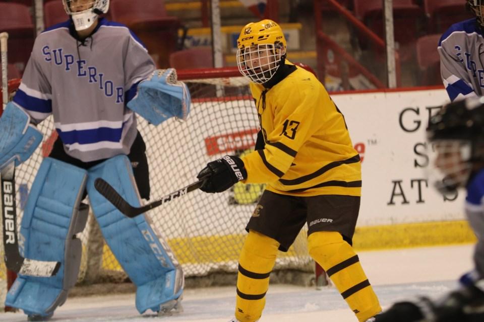 2020-01-05 High School Hockey BC (1)