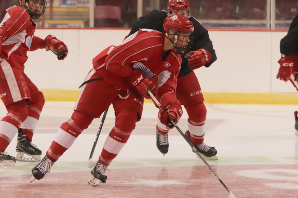 2019-08-28 Greyhounds Training Camp Day 2 BC (15)