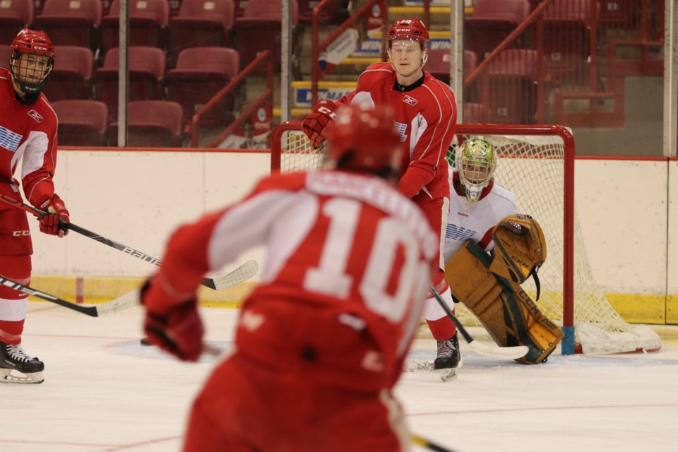 2019-08-28 Greyhounds Training Camp Day 2 BC (5)