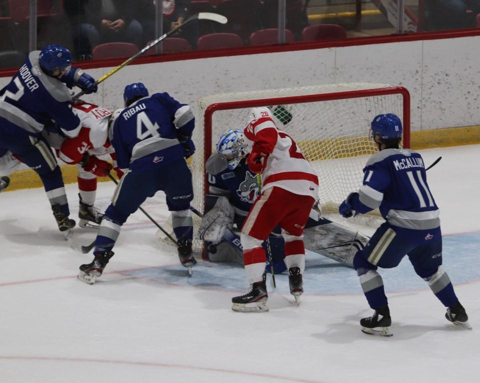2021-09-25 Greyhounds vs. Sudbury BC (1)