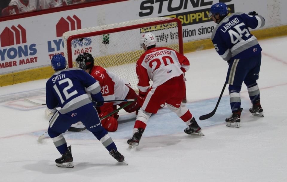 2021-10-09 Greyhounds vs. Sudbury BC (1)