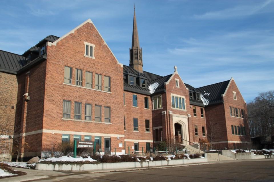 20200301-Algoma University, winter, stock-DT-01