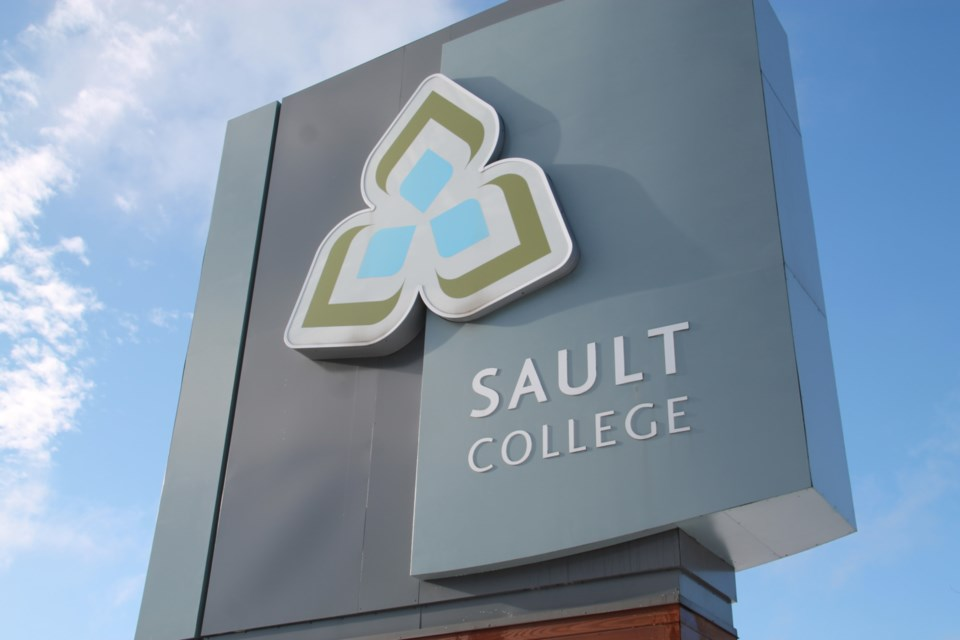 20200301-Sault College, winter, stock-DT-02