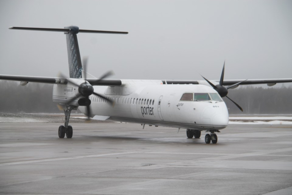 20200301-Sault Ste. Marie Airport, winter, stock-DT-06