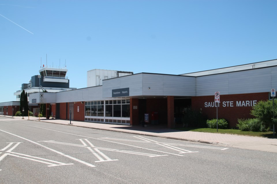 20210705-Sault Ste. Marie Airport summer stock-DT-04
