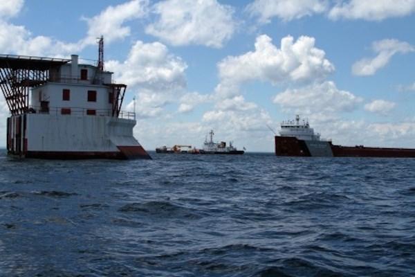 2016-05-29 Roger Blough Coast Guard