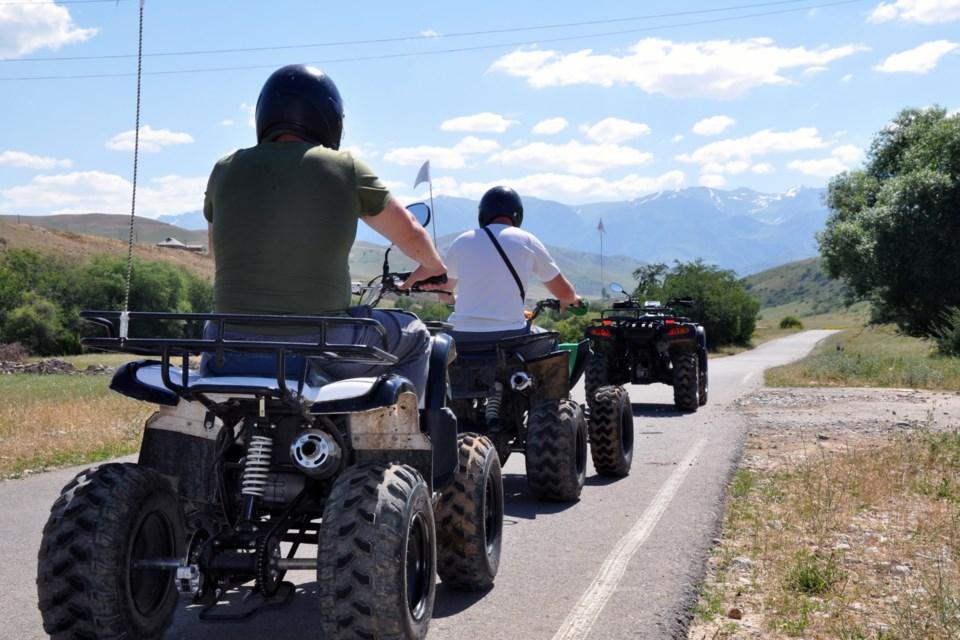 2016-09-23 ATVs