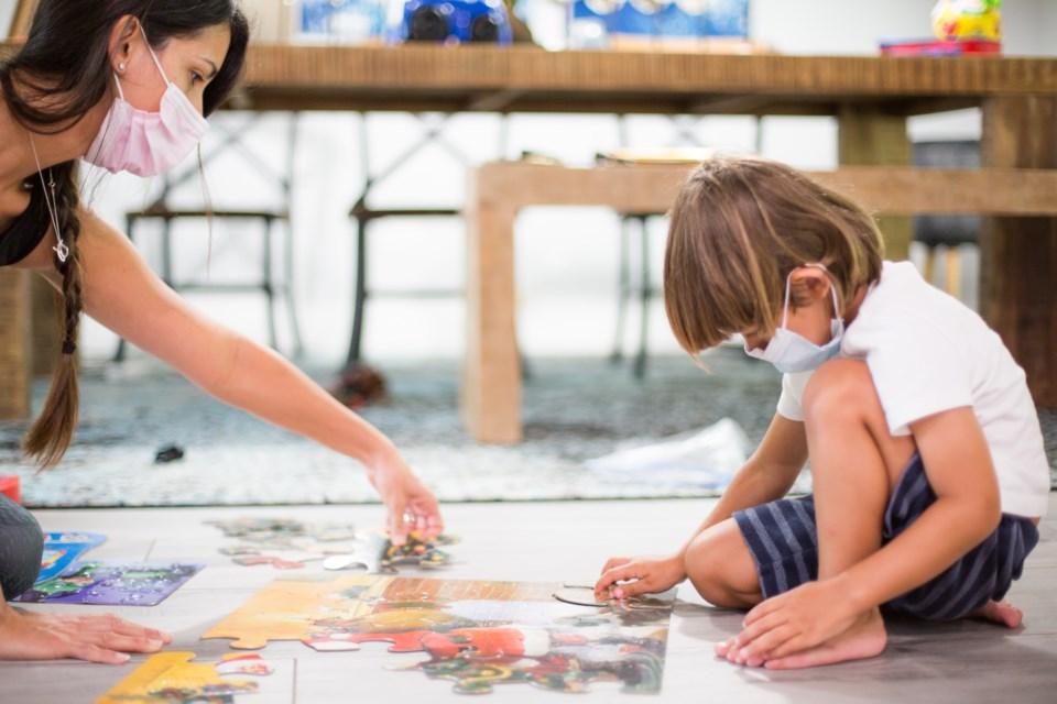 Soo Spotlight_Child Care Algoma_Title Image