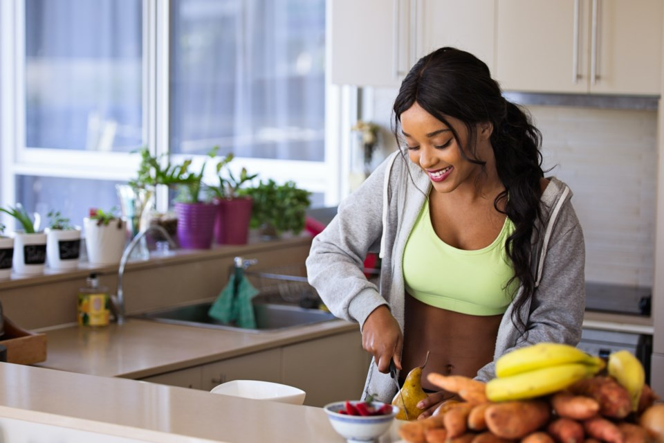 With the right choices you can improve your health dramatically and live pain free. A few simple changes are all it takes. (stock photo)