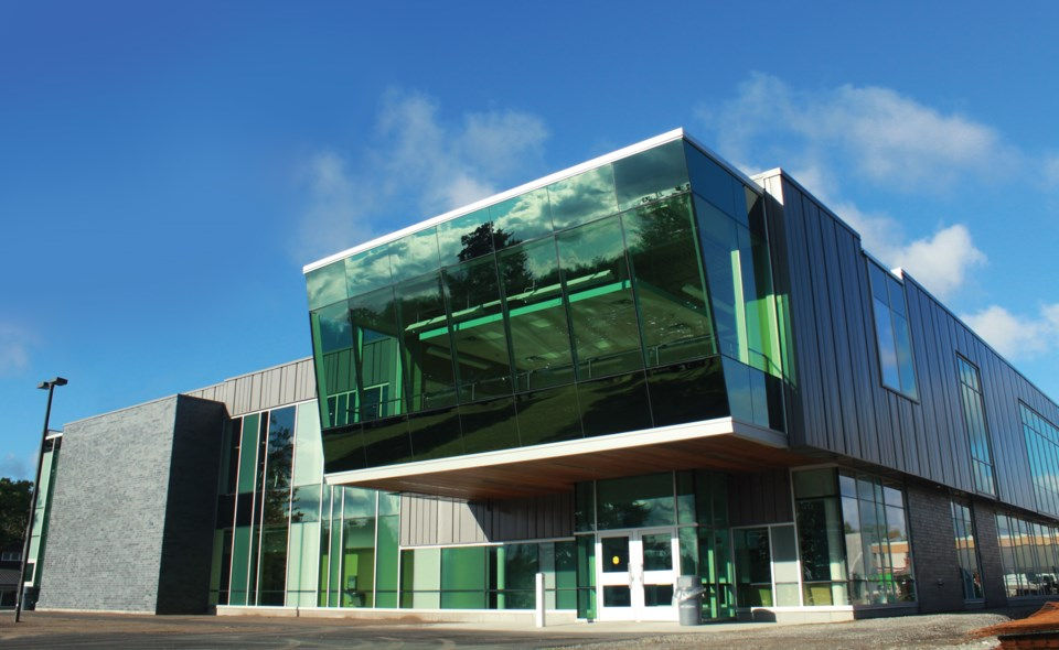 Innovation Safety And Location A Big Draw For Sault College This Fall Sudbury Com