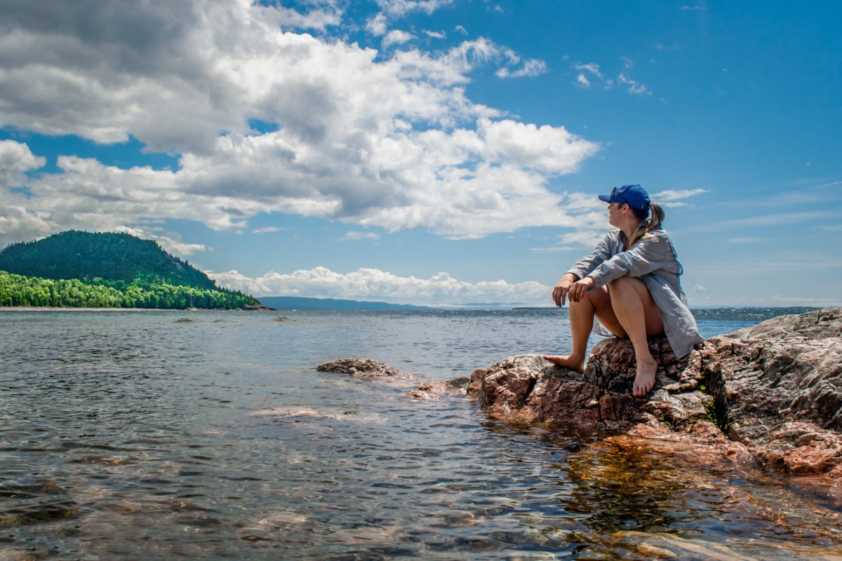 Spotlight: 7 ultimate backcountry adventures in Sault Ste. Marie