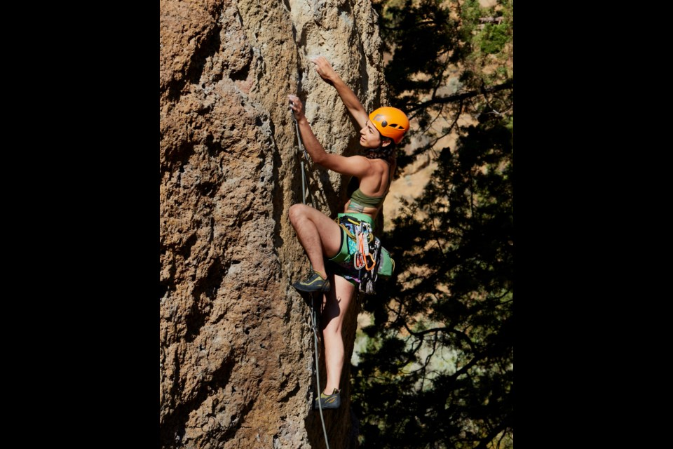 Anaheed Saatchi of Belay All.
