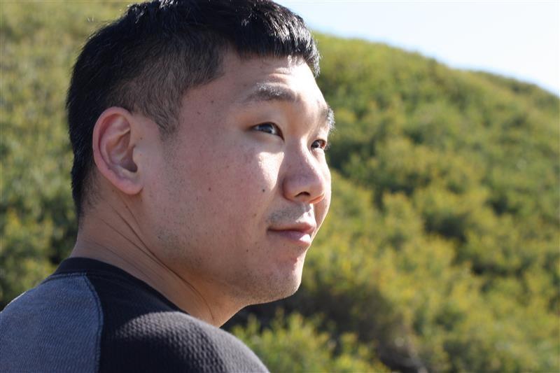 In memoriam: Joseph Chung.
