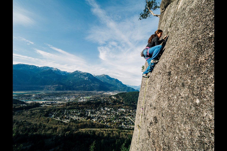Folks are moving to Squamish for the lifestyle, not because housing is affordable, local agents say.