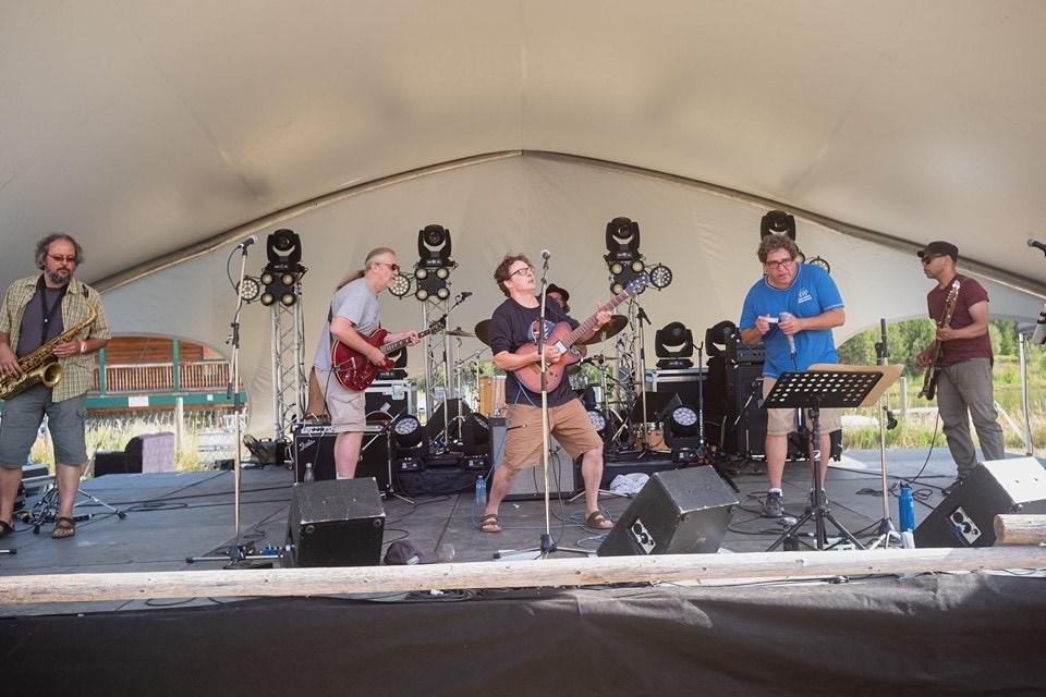 Doug Kerr Band