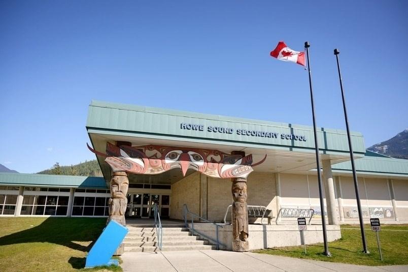 howe-sound-secondary-school