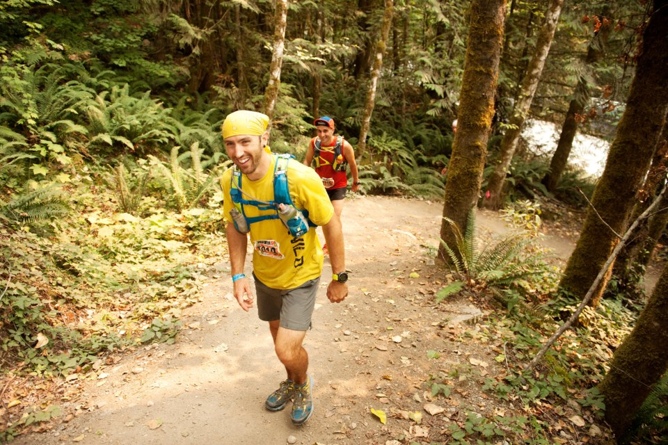 The Squamish 50 will be back in the fall.